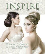 Inspire Hair Fashion Book for Salon Clients Vol 101 Special Occasion & Bridal