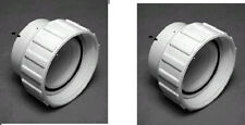 "2"" PVC Unions For Spa Pumps Waterway 400-5570"