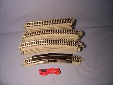 "Christmas Train Layout Special * NEW Bachmann N Gauge * 24""X44"" Oval * EZ Track"
