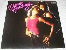 Dance Academy The Original Soundtrack FOC - 2 Vinyl LP Album