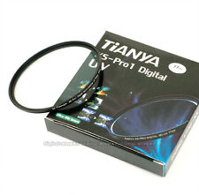 Slim TIANYA XS-Pro1 77mm 77 Digital Multi Coated Ultraviolet MCUV MC-UV Filter