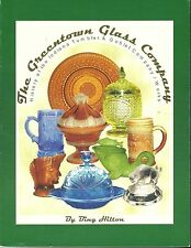 The Greentown Glass Company/History of the Indiana Tumbler and Goblet...