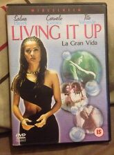 Living It Up (DVD, 2002) In Very Good Condition.