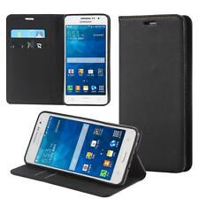 Samsung Galaxy Grand Prime G530 Cartera  Flip Case Wallet Cover Motivo funda