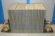 TIME LIFE BOOKS Time Frame TimeFrame COMPLETE 25 VOLUME SET Hard Covers VGC