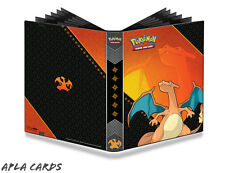 Ultra pro pokemon dracaufeu A4 portefeuille/dossier/album/binder-contenance 360 cartes