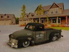 Von Dutch Design 1953 53 Chevrolet Parts Runner Beater Pickup 1/64 Scale Ltd F
