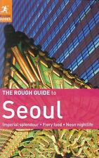 The Rough Guide to Seoul, , .,, Zatko, Martin, Good, 2011-05-30,