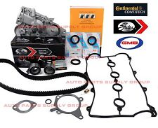 Mazda Miata MX5 2001-2005 Complete Premium Timing Belt Water Pump Kit 1.8L NICE!