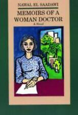 ONLY A PENNY - 1¢ BOOK - Memoirs of a Woman Doctor by Nawal El Saadawi