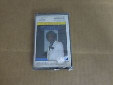 BOHANNON TOO HOT TO HOLD SEALED CASSETTE ALBUM