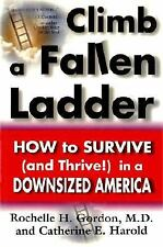 Climb a Fallen Ladder: How to Succeed in the New American Workplace - Gordon M.D