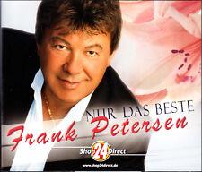 Frank Petersen - nur das Beste (4 CDs) 2007