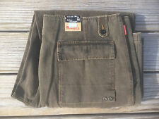 ALBERTO-RED LABEL-MEN'S PANTS JEANS NWT-MADE IN GERNANY-SIZE 38/34 EURO-56  $165