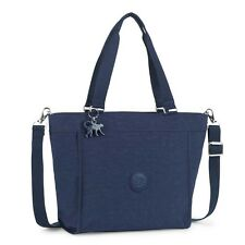 Kipling New Shopper S Alaskan Blue UK RRP £55.00