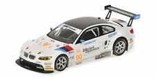 Bmw M3 Gt2 #90 Alms 2009 1:43 Model 400092990 MINICHAMPS