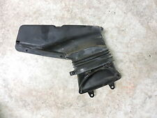07 Suzuki AN650 AN 650 A Burgman scooter air intake tube duct