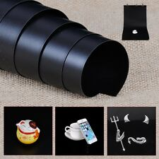 PVC Photo Photography Studio Lighting Black Backdrop Background Washable Cloth