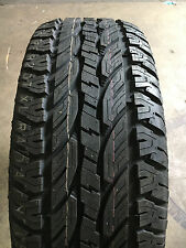 4 NEW 275 55 20 OWL Tacoma Trail A/T All Terrain Tires Free Shipping 275/55R20
