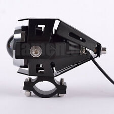 12V U5 Cree LED Day Work Spot Light bicycle Motorcycle Car Truck boats Off Road
