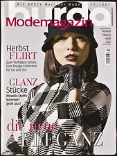 Burda Modemagazin 10.2007
