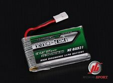 Nanotech 750mah 1S 3.7V 35~70C Lipo Battery Nine Eagles Solo-Pro 180 NE-BA931