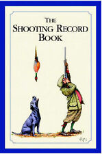 The Shooting Record Book by Bryn Parry (Hardback, 2003)