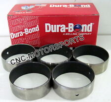 CHP-8T Dura Bond Coated Cam Bearings SBC SB Chevy 283 305 327 350 383 400