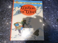 belle reedition tintin au tibet