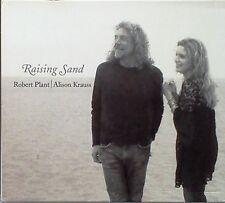 Robert Plant & Alison Krauss - Raising Sand (Digipak) (CD 2007)