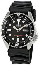NEW Seiko Diver's Men's Automatic Watch - SKX007K