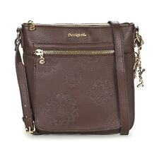 sac desigual  moscu new alexa 67x50y8/6009 chocolat news