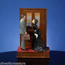 San Francisco Music Box Company Gone With The Wind Frankly My Dear Figurine NIB
