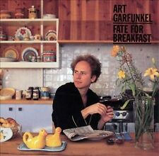 Art Garfunkel, Fate for Breakfast, Excellent