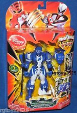 Power Rangers Jungle Fury Master Jaguar Amimorphin Disney Store Exclusive New