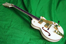 Gretsch G6112TCB-WF Limited Edition Falcon Center Block Jr. with Bigsby TV Jones