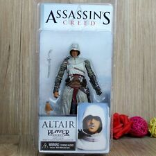 Assassin's Creed 1 Altair Standard / White Action Figure Toys