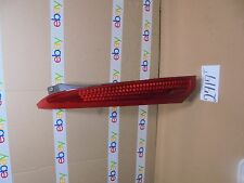 07 08 09 10 11 12 Volvo XC90 DRIVER Side Tail Light Used Rear Lamp #2717T