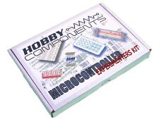 Hobby Components Microcontroller Kit Fully Arduino compatible