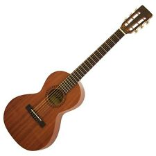 NEW ARIA mini acoustic guitar ASA-18 N with case JAPAN Free Shipping
