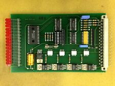 Apparatebau LED Control Board 810207 VIB