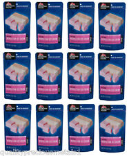 12 - Mountain House Freeze Dried Food Pouches - Neapolitan Ice Cream