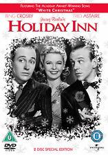 HOLIDAY INN  - DVD - REGION 2 UK