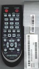 New Samsung Home Theater Sound Bar Remote Control AH59-02532A HW-F355 HW-FM35