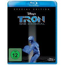 TRON: Classic / Das Original - Blu-ray - *NEU*