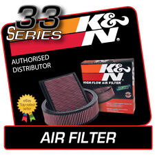 33-2300 K&N AIR FILTER fits TOYOTA GT86 2.0 2012