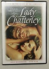 LADY CHATTERLEY  KEN RUSSELL  COMPLETE SERIES  2 DISC  ACORN  DVD
