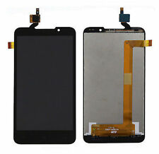 C PRO1: DISPLAY +TOUCH SCREEN PER HTC DESIRE 516 516W ASSEMBLATO VETRO FLEX LCD
