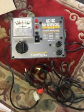 AstroFlight AC / DC Six Seven Cell Charger Model No.114
