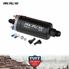 Proflow EFI 380LH 1000HP External Fuel Pump E85 Compatible Bosch 044 style New